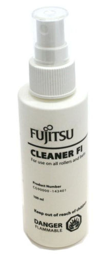 Fujitsu Cleaner F1 support all models except models listed in F2 Cleaner