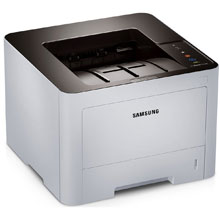 Samsung SL-M3325ND interface USB 2.0 / Ethernet