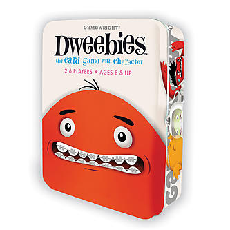 Gamewright Dweebies