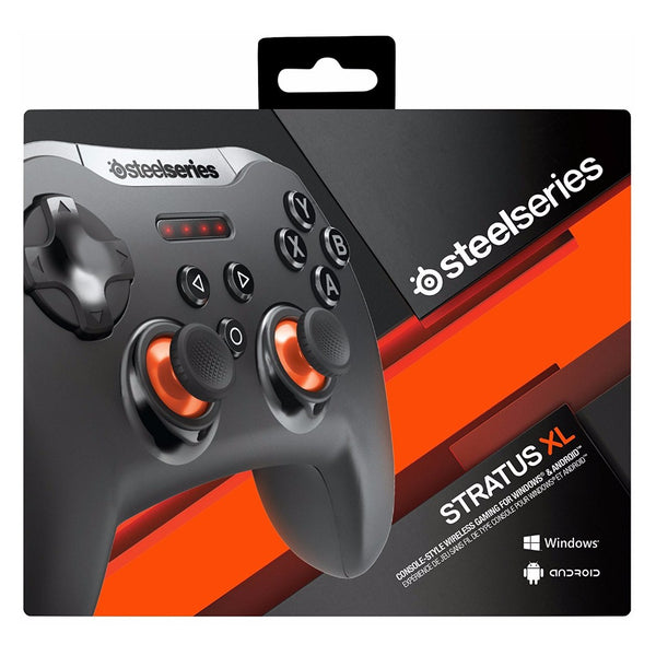 STEELSERIES STRATUS XL WIRELESS CONTROLLER (ANDROID & PC)