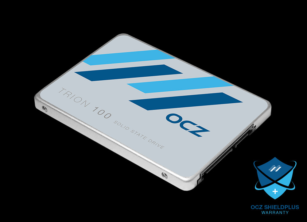 OCZ Trion 100 Series Sata III 240 GB SSD