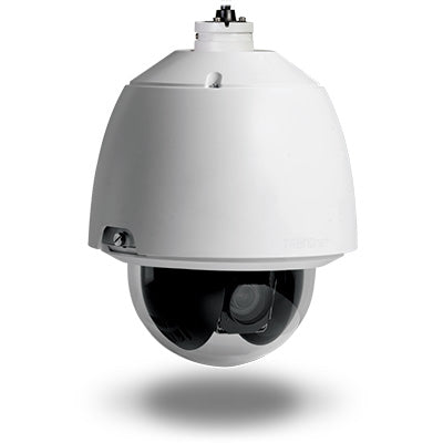 Trendnet Outdoor 1.3 MP HD PoE+ Speed Dome Network Camera