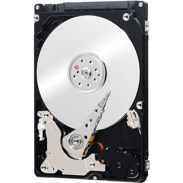 "Western Digital 2.5"" Int HDD 320GB (Black)*"