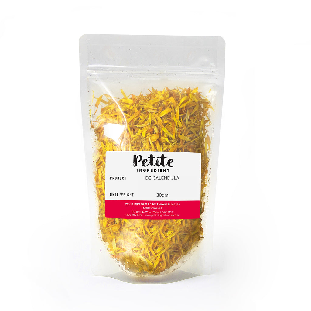 Dried Edible Calendula