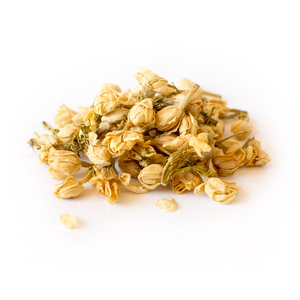 Dried Edible Jasmine Flower