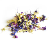 Dried Organic Edible Linaria