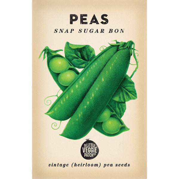 Peas - Grow Your Own