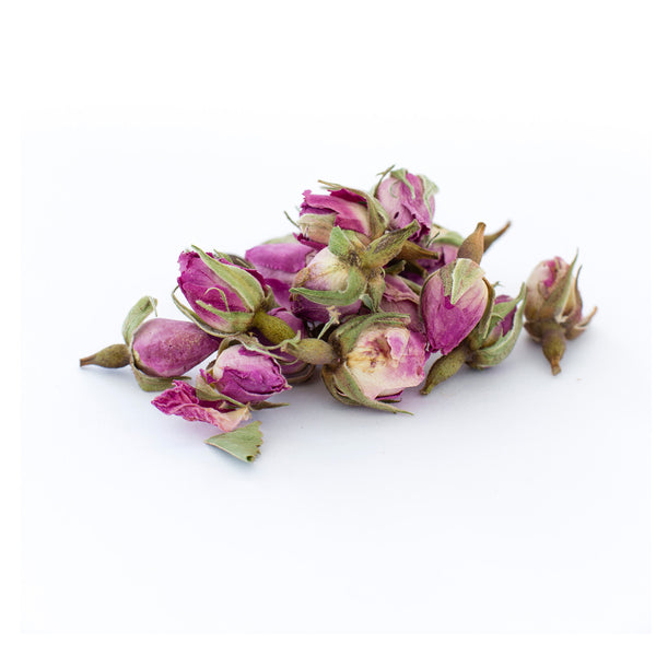 Dried Edible Rose Buds