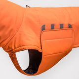 Hundemantel Yukon Neon Orange