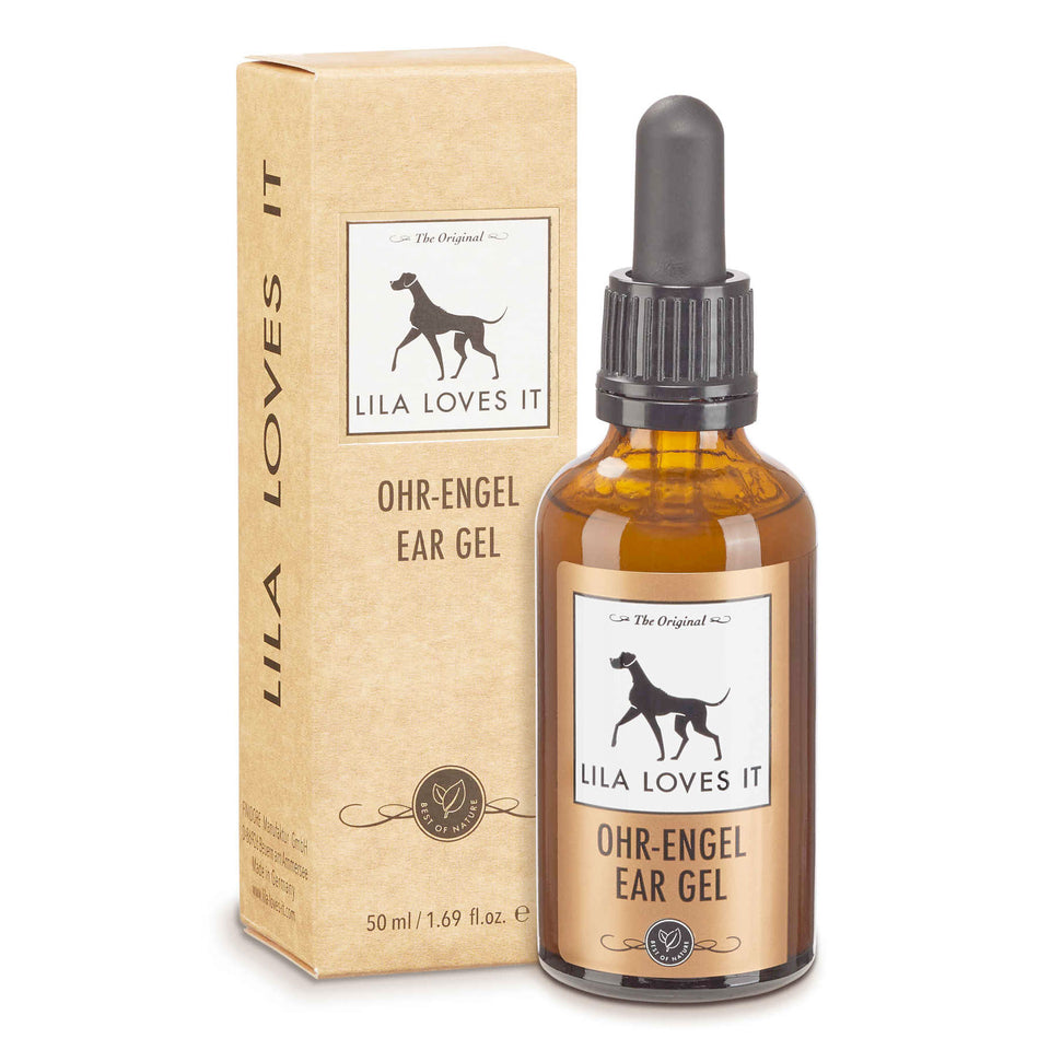 Lila Loves It | Ohr-Engel 50ml