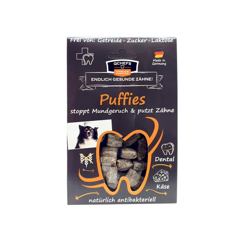 Puffies, 65g