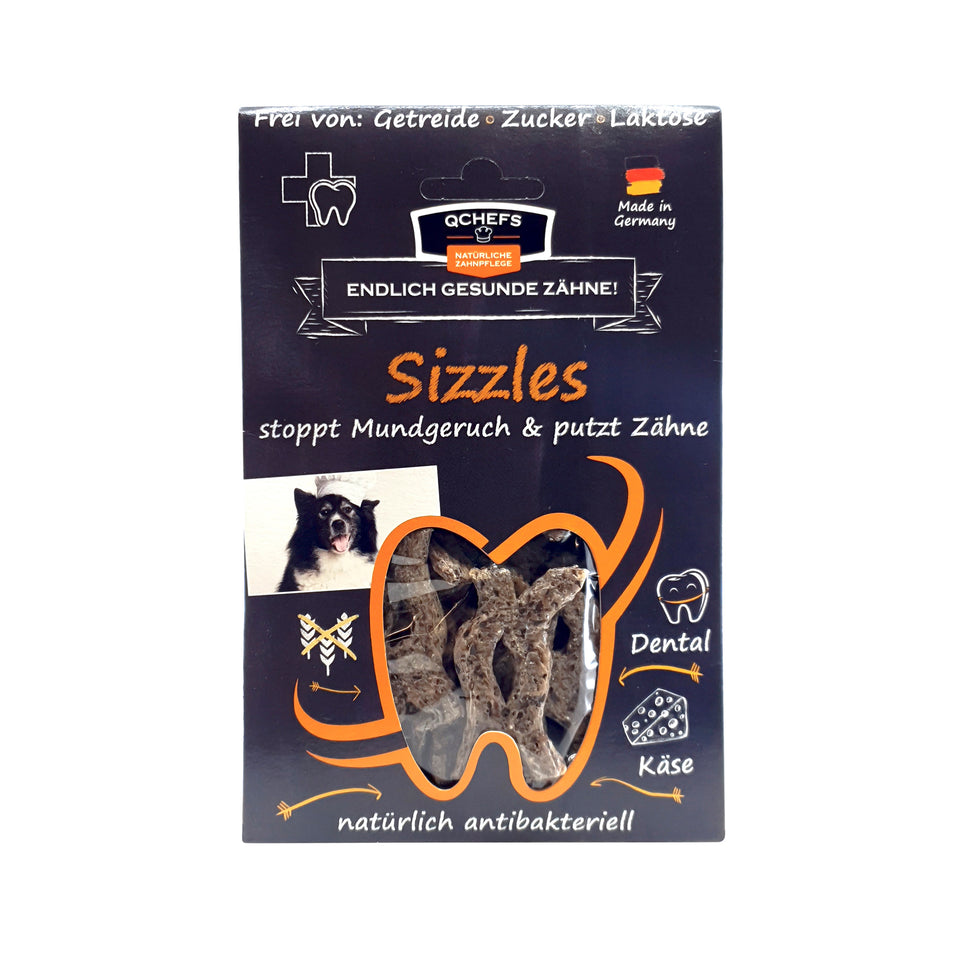 Sizzles, 65g