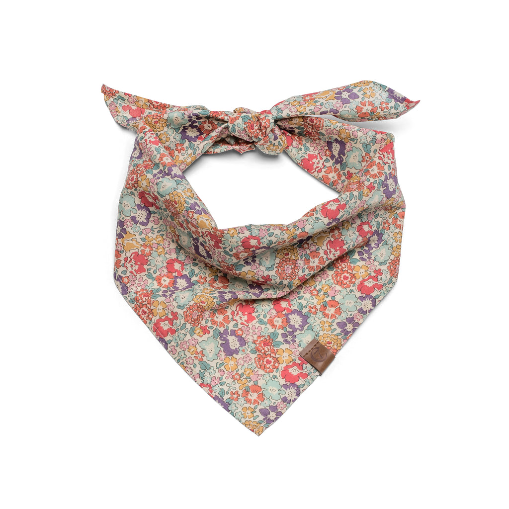 Cloud7 | Bandana Flower Meadow - Hund von Eden