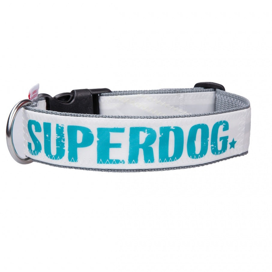 Studio am Meer | Studio am Meer, Halsband Superdog - Hund von Eden