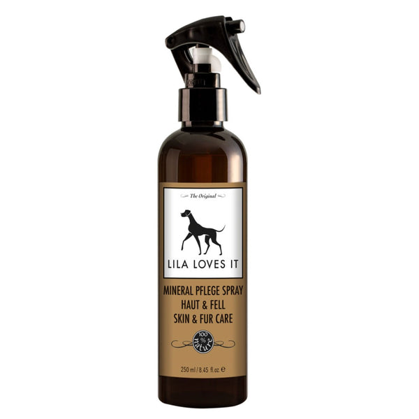LILA LOVES IT | Mineral Pflege Spray, 250ml - Hund von Eden