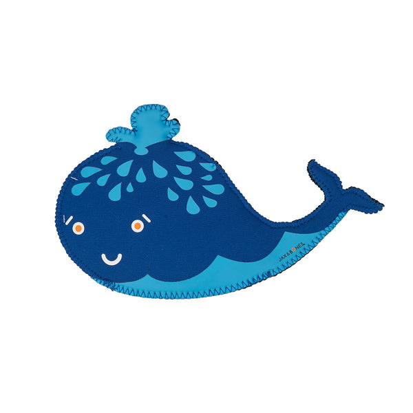 Squirt the Whale
