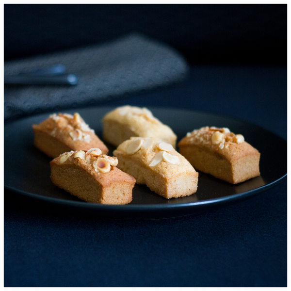 Financiers, We Love You!