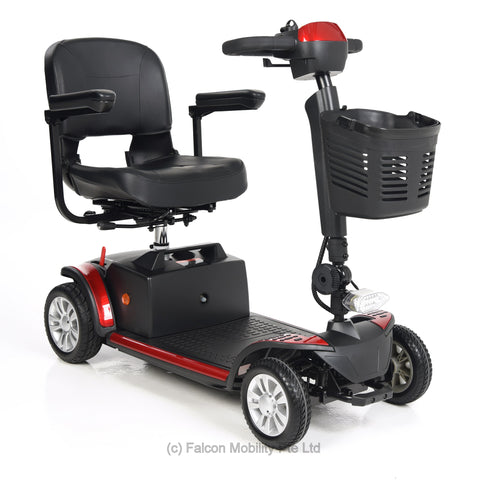 Budget Lite 4-Wheeled Mobility Scooter