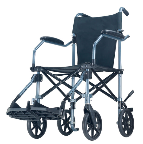 Travel Lite Transport Wheelchair