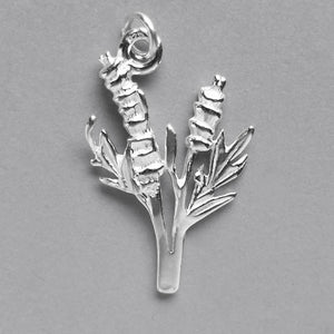 Bottlebrush Plant Charm