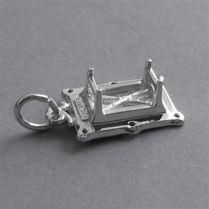 Snooker Table Charm