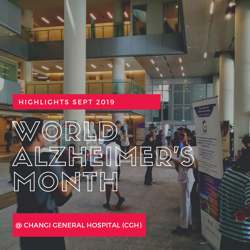 Our Delisoft Meals Wowed Many at CGH's World's Alzheimer's Month