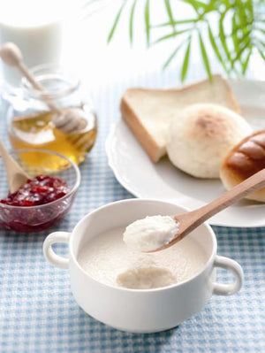 Bread Porridge (Contains 20 servings)
