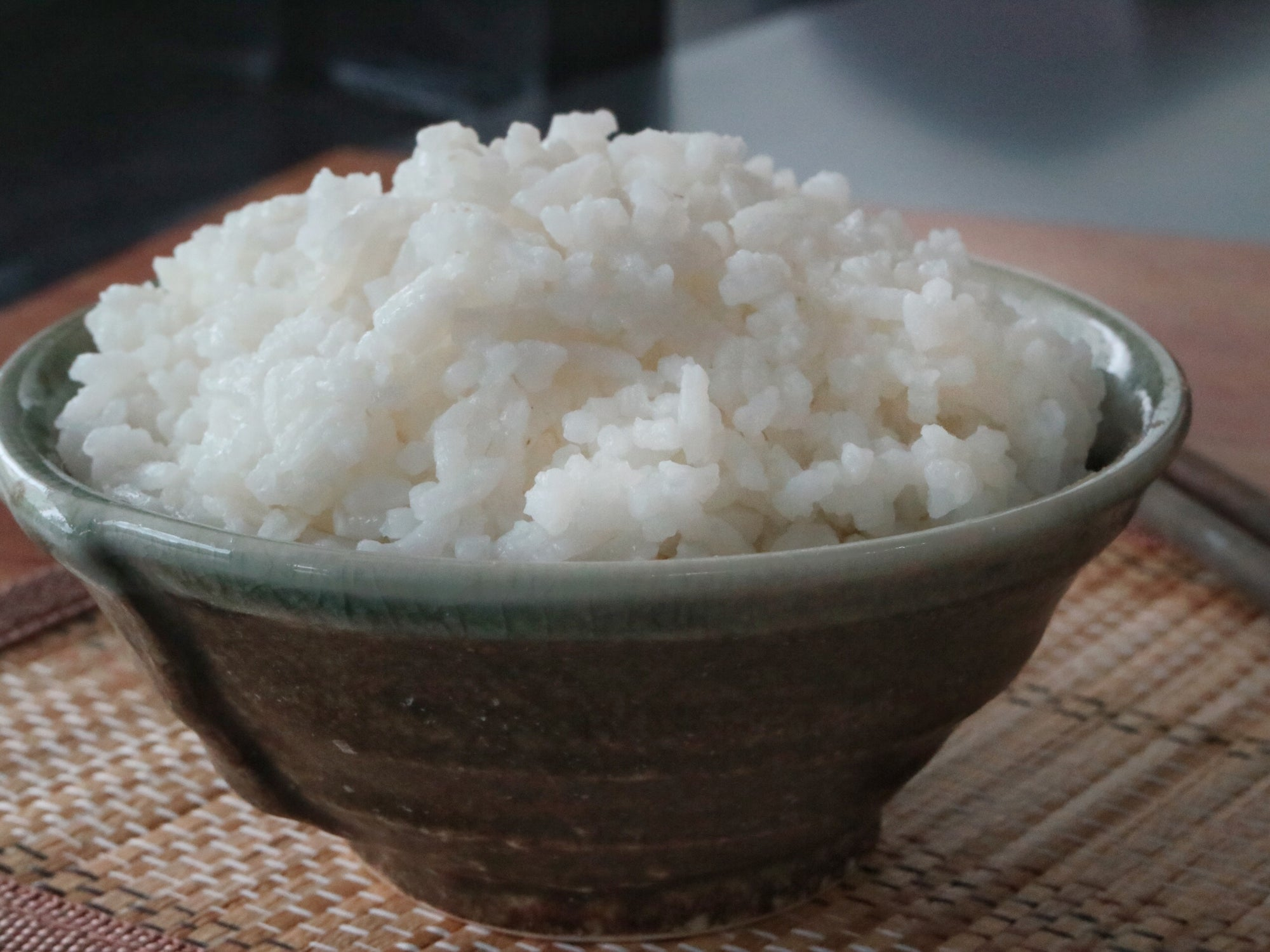 Fragrant White Rice (200g)