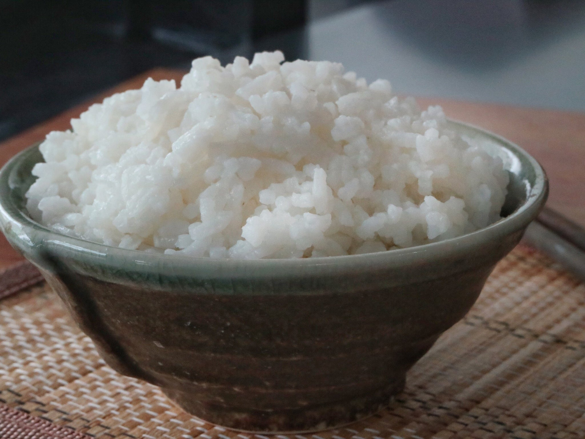 Carbo - Fragrant White Rice