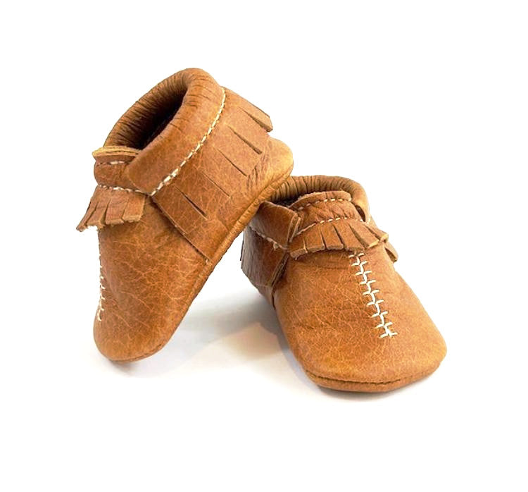 Football Moccasin - Classic