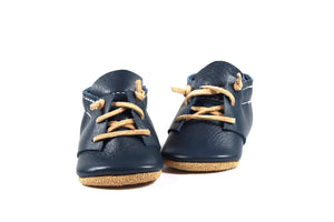 Chukka Boot Navy