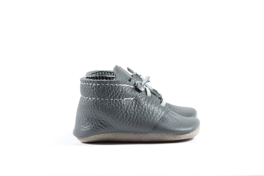 Chukka Boot Grey