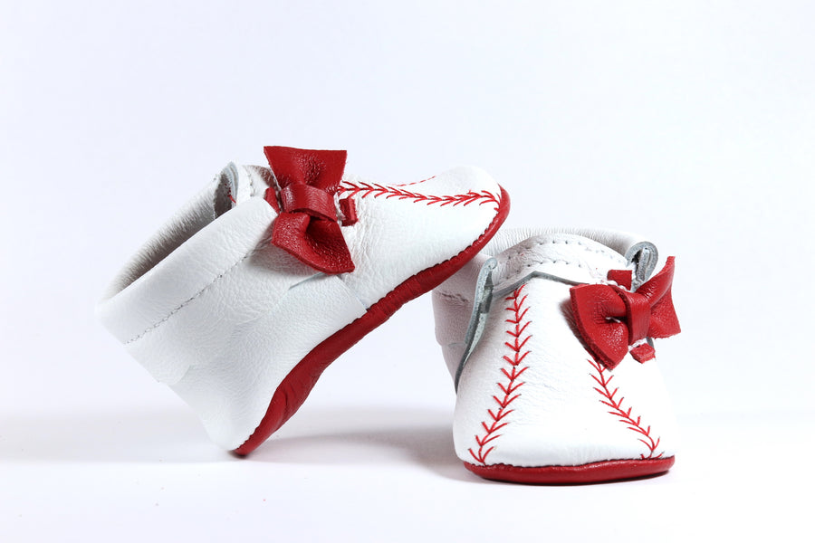Baseball Side Bow
