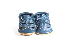 Soft Sole Sandal Navy
