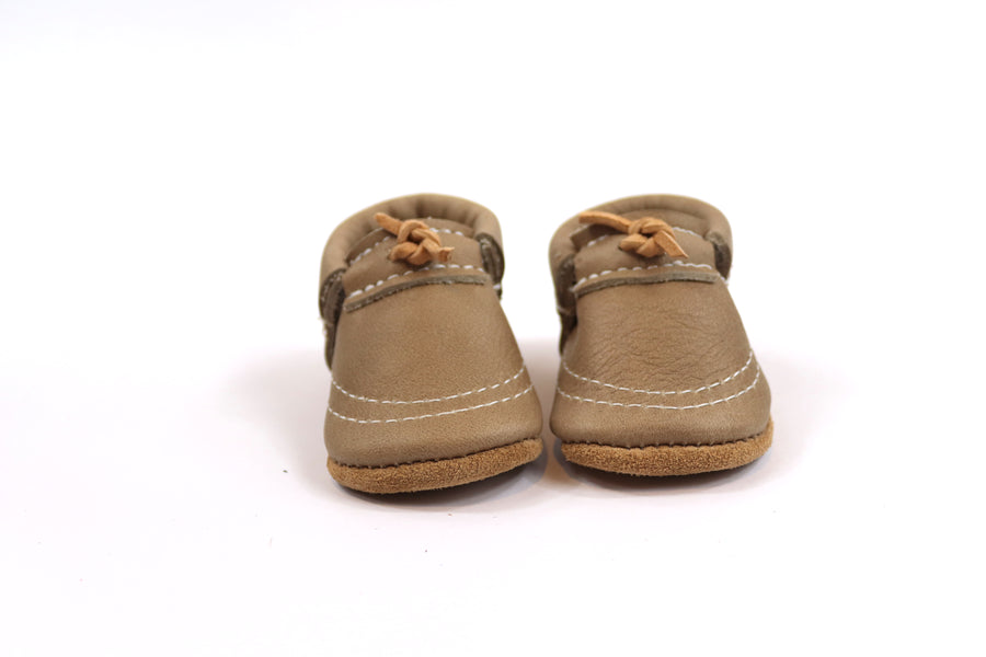 Newborn Hudson Weathered Brown
