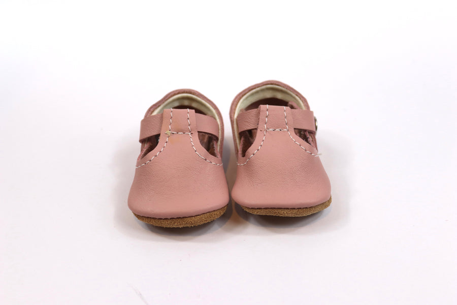 Newborn Eloise Light Pink