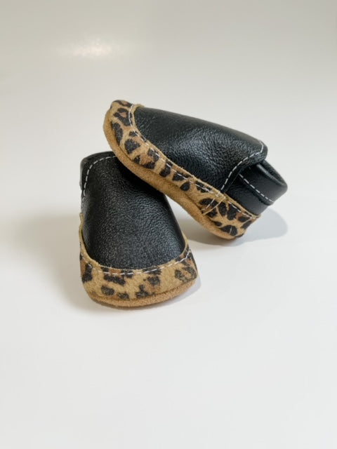 Vann Loafer Leopard