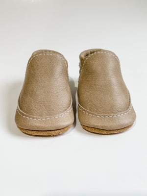 Vann Loafer Weathered Brown
