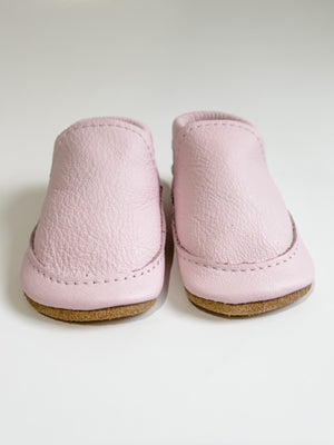 Vann Loafer Light Pink