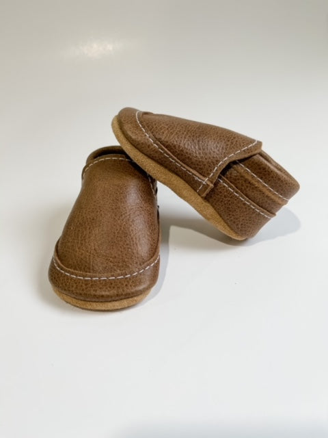Vann Loafer Brown