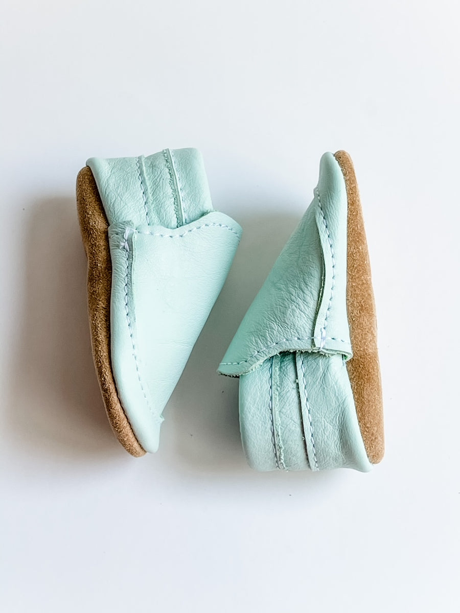 Mint Vann Loafer
