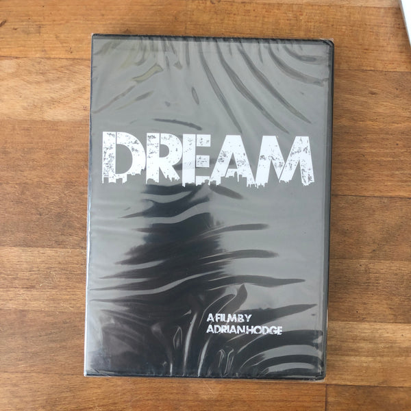 Dream TX DVD