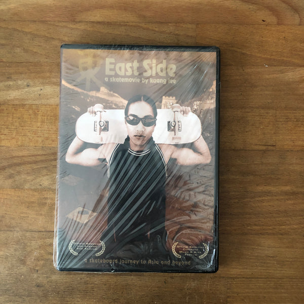 Eastside Donger Documentry DVD - New In Box