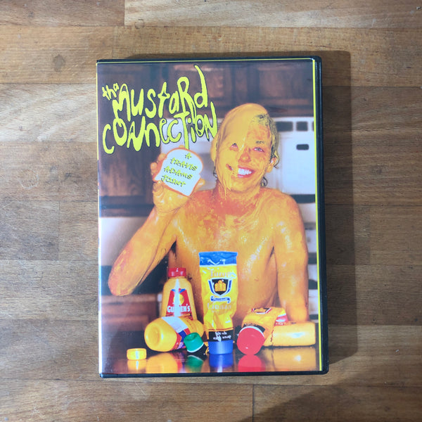 Travis Adams Mustard Connection DVD