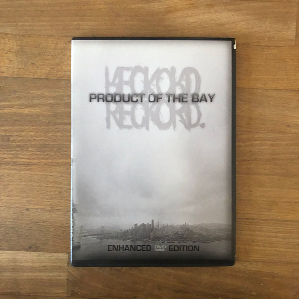 Product of the Bay DVD