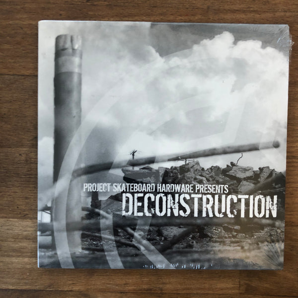 Deconstruction DVD