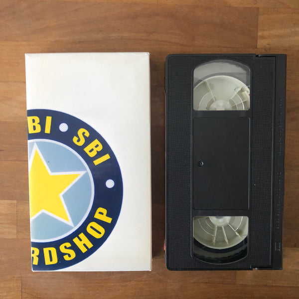 SBI Shop Video VHS