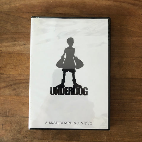 Underdog DVD - NEW IN BOX