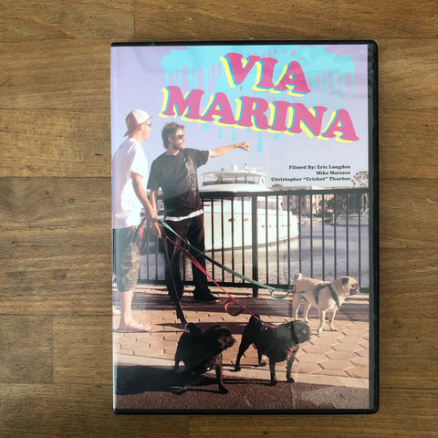 Via Marina DVD