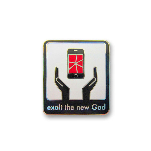 Exalt the New God